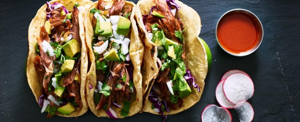 How to: come fare i tacos autentici a casa