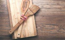 Usare taglieri di legno fa davvero male?