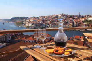 Portogallo culinario: dove mangiare a Oporto e dintorni