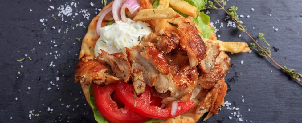 Allo spiedo: tutti i tipi di kebab