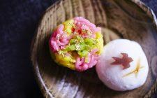 Dal Giappone: cosa sono i dolci wagashi?