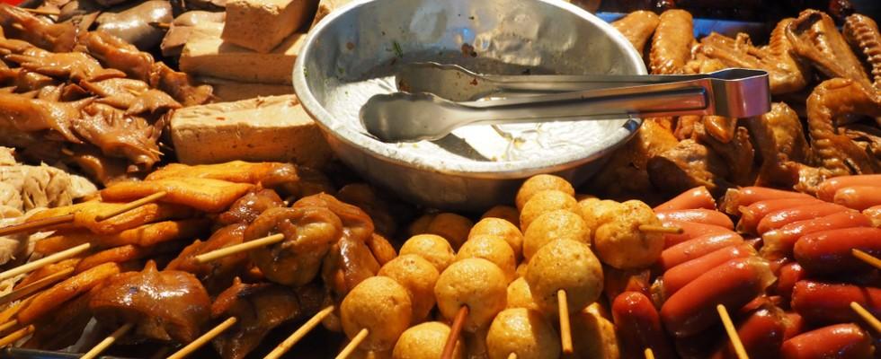 25 specialità dello street food di Taiwan da provare almeno una volta nella vita