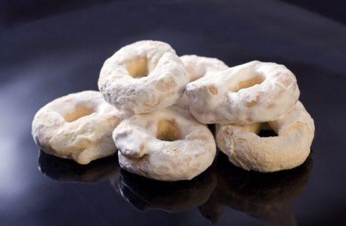 Taralli di Pasqua dolci pugliesi: la ricetta tradizionale