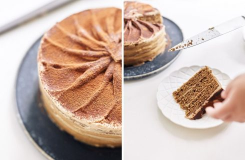 Festa del papà: 6 torte facili da provare