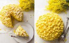 Torta mimosa: la ricetta originale e le varianti più buone