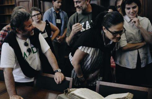 Il MAD di Copenhagen crea un'Accademia Gastronomica