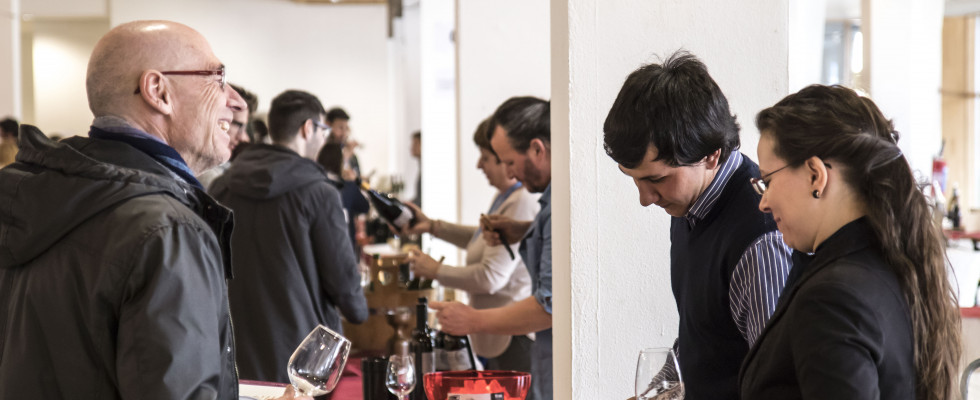 Vinifera: celebrare i vini dell'arco alpino a Trento