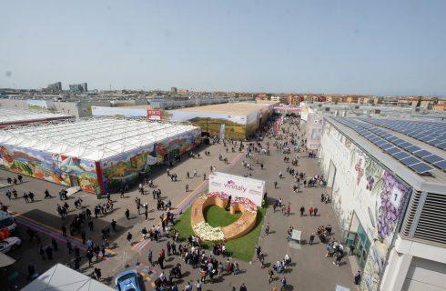 Verona: celebrare la primavera con il Vinitaly