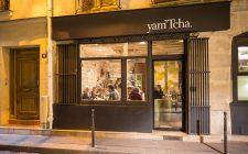 Yam'Tcha, Parigi