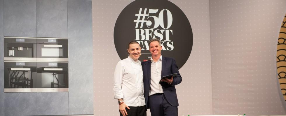 Fabrizio Fiorani: come si diventa il miglior pastry chef dell'Asia