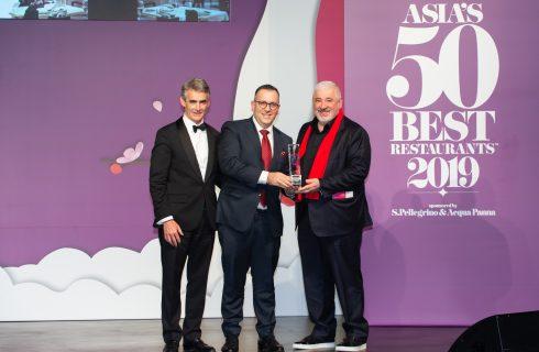 Otto e Mezzo Bombana: così vince l'ospitalità italiana nel cuore dell'Asia