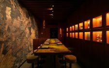 La Japanese room di Drink Kong a Roma