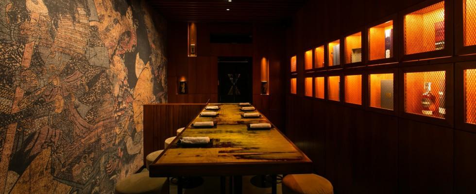 Drink Kong a Roma: un'esperienza tra Blade Runner e il Giappone