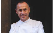 Francesco Apreda sarà lo chef di Idylio