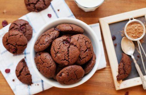 Biscotti con cioccolato delle uova di Pasqua, la ricetta golosa