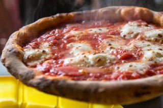 Città della Pizza a Roma: l'appuntamento con i Maestri