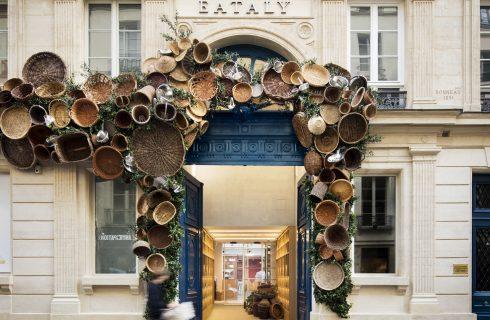 Apre Eataly Marais nel cuore di Parigi