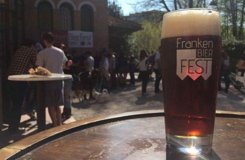 Per i birrofili: FrankenBier Fest a Roma