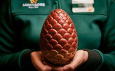 Le 14 uova di Pasqua più anticonformiste