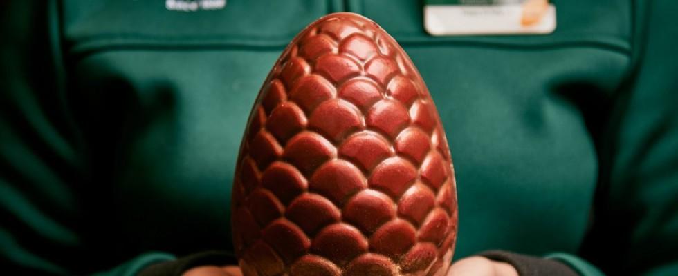Tradotto per voi: 14 uova di Pasqua esclusive che piaceranno a tutti