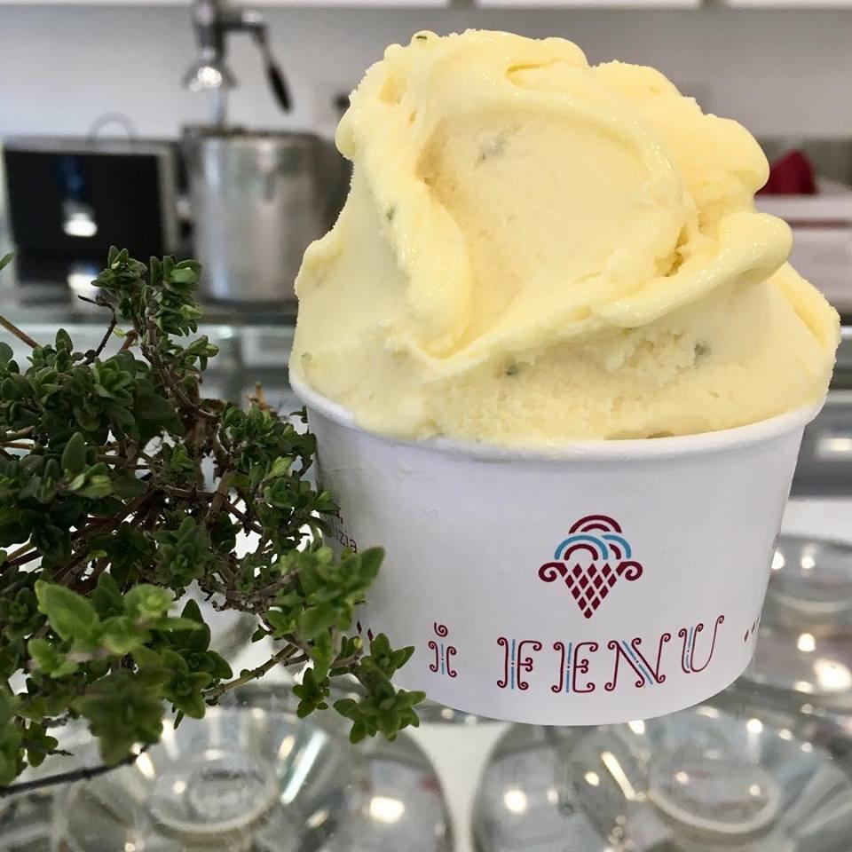 Le migliori gelaterie d'Italia per il 2019 secondo Gambero Rosso - Foto 16