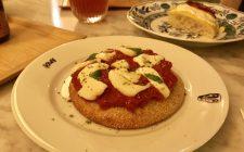 La Milano della pizza: Marì, Giolina, Amor