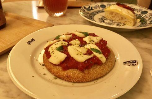 La Milano della pizza in 3 nuovi locali: Marì, Giolina, Amor
