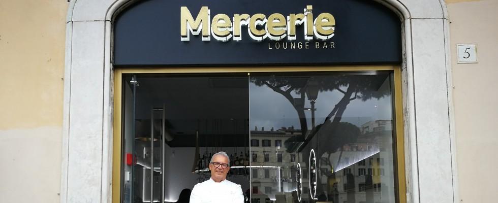 Roma: come cambia Mercerie di Igles Corelli