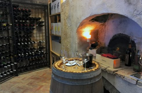 Scoprire e conoscere il Cilento in 5 vini