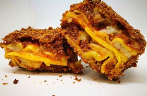 10 piatti che sono anche meglio fritti