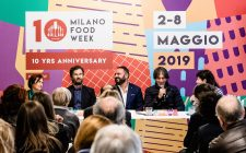 Come sarà la Milano Food Week 2019