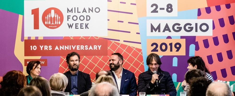 Milano Food Week 2019, il racconto di una città e di una cucina che cambia