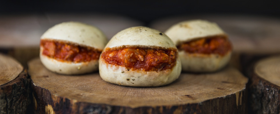 8 piatti romani in una versione che non vi aspettate