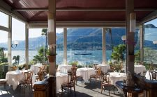 Al lago: 8 ristoranti ideali per Pasquetta