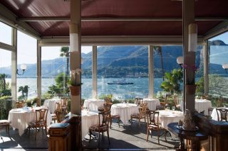 8 ristoranti sul lago per il pranzo di Pasquetta