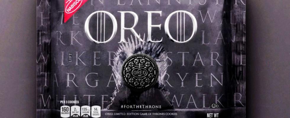 Game of Thrones invade i supermercati e i vostri piatti