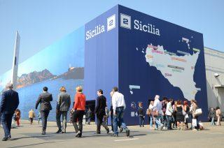 Al Vinitaly andate a scoprire le 7 novità del padiglione Sicilia