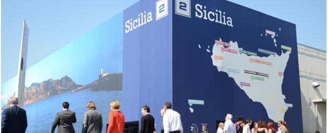 Vinitaly: scoprire le 7 novità della Sicilia