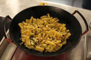 Pasta con cavolfiore alla siciliana