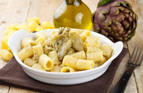 Come cucinare i carciofi con la pasta: 12 ricette
