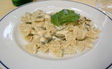 Pasta alla crema di zucchine di Cotto e Mangiato