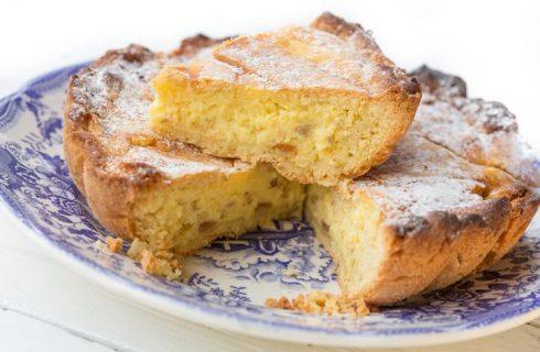 Pasta frolla per pastiera napoletana: la ricetta infallibile