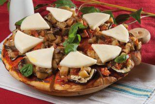 Pizza alla Norma, una goduria