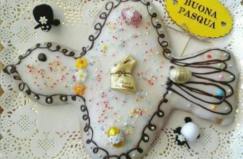 La ricetta della scarcella molfettese da fare a Pasqua