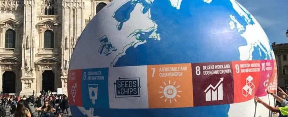 L'innovazione parte da qui: Seeds & Chips dal 6 al 9 maggio