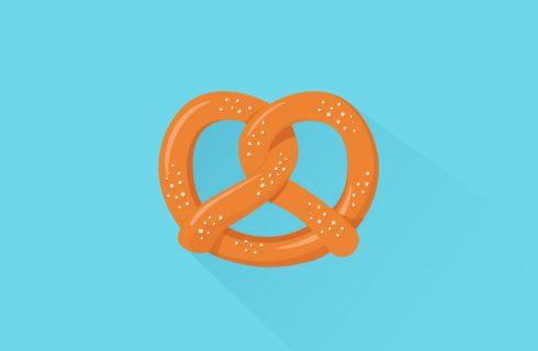 Tutto ciò che non sapevi sui pretzel