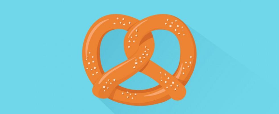 Tutto ciò che ancora non sapevi sui pretzel