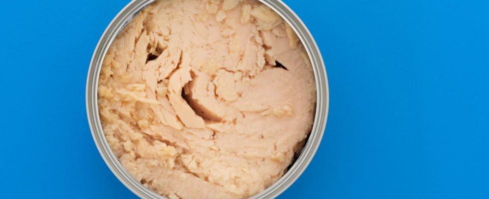 Miti da sfatare: il tonno in scatola fa male?