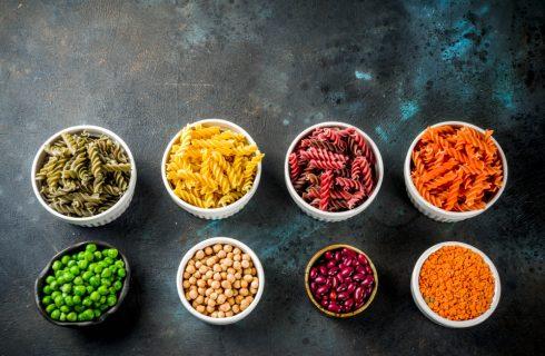 How to: come cucinare la pasta di legumi