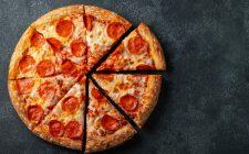 Perché la pepperoni pizza non è il demonio